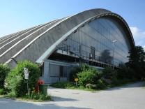 Alte Paketposthalle München