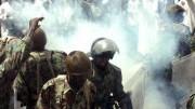 Konflikt in Kenia