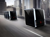 Next - The Future of Transportation