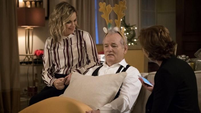 """A Very Murray Christmas""; Netflix"