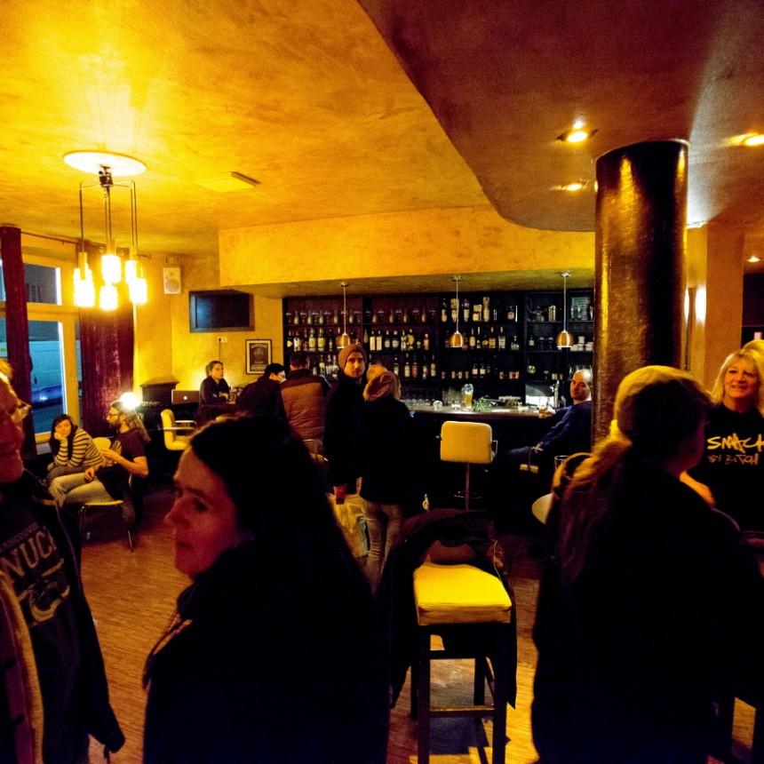 Bar in München - Kooks im Test - München - Süddeutsche.de