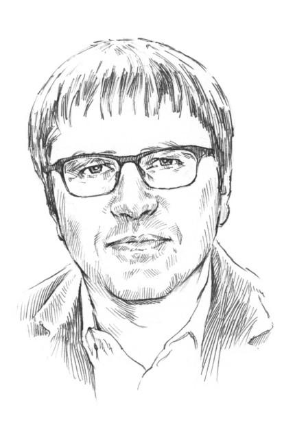 Helmut Martin-Jung