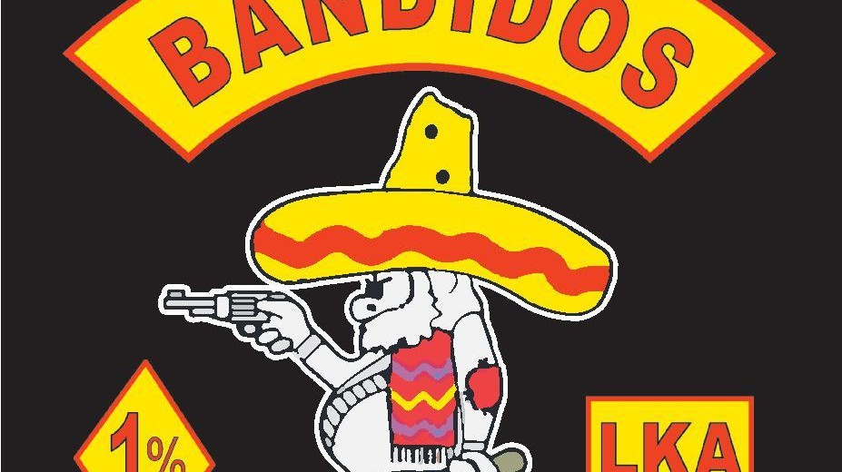 Bandidos Prozess