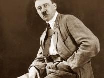 Adolf Hitler, 1931