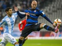 Fußball: 2. Bundesliga, TSV 1860 München - FSV Frankfurt