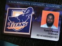 Massenmord von San Bernardino: FBI ermittelt zu Terrorakt