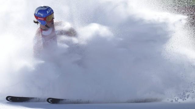 FIS Alpine Skiing World Cup in Beaver Creek