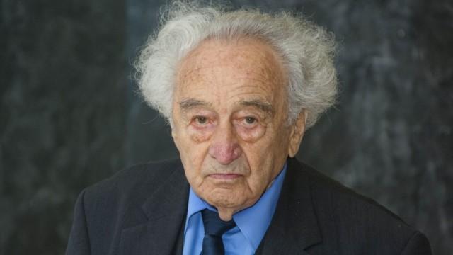 Max Mannheimer 70 Jahre in der SPD
