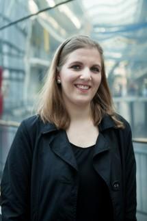 Lena Fischer an der TU Garching, Fakultät für Informatik