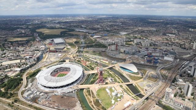 Olympia Olympia 2012