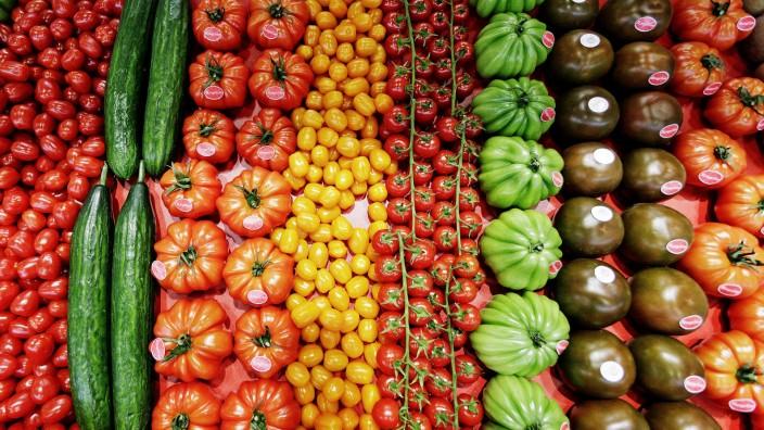 Die Mischung macht's:Sekundäre Pflanzenstoffe schützen den Körper