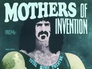 Frank Zappa Deutsches Plakat Museum
