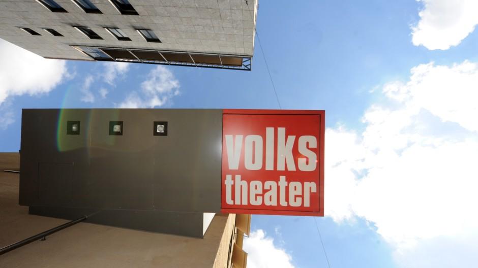 Volkstheater in München, 2012