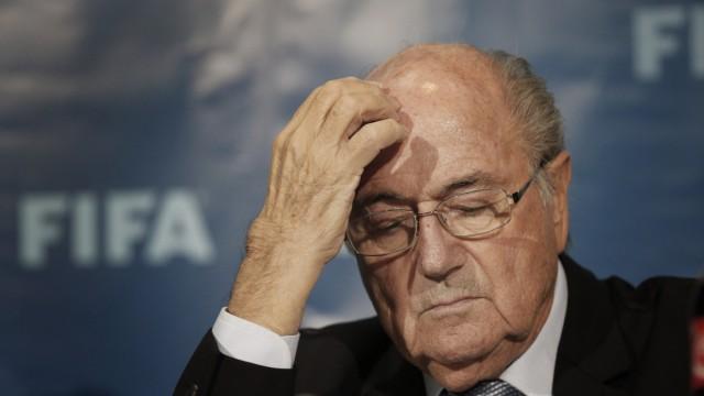 Fifa Fifa-Skandal