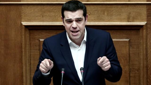 Schuldenkrise in Griechenland Finanzhilfen für Griechenland