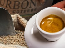 Ökologisch Kaffee trinken