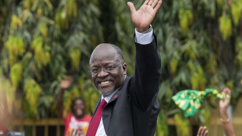 Tansania Tansania