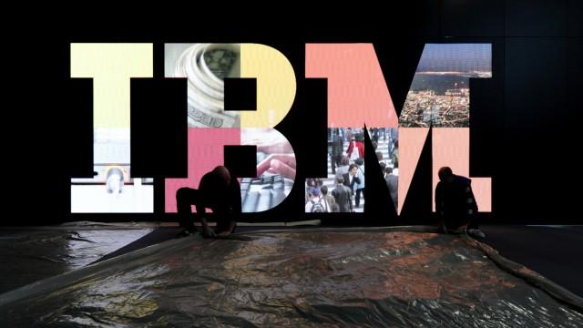 IBM will Standort Mainz schließen