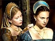 Scarlett Johansson und Natalie Portman, dpa