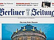 Berliner Zeitung, Berliner Zeitung