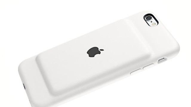 iPhone 6 Apple Smart Battery Case