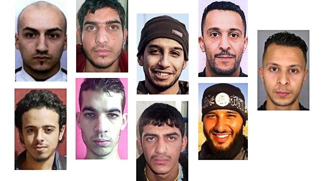 Terroranschläge in Paris Terrorismus