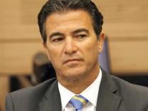 New Mossad Chairman Yossi Cohen