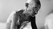 Mahatma Ghandi; AP