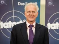 "Harald Schmidt wird ""Tatort""-Ermittler"