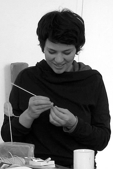 Judith Egger