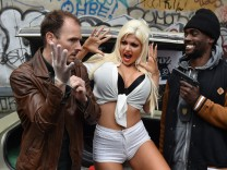 Niederländische Comedy-Serie 'Popoz' startet auf Comedy Central; rtl