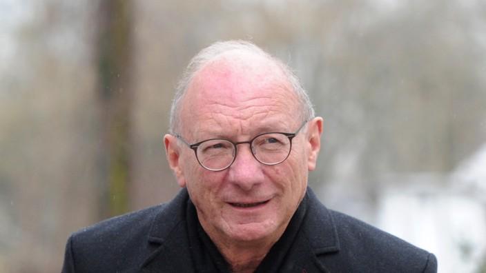 Franz Maget