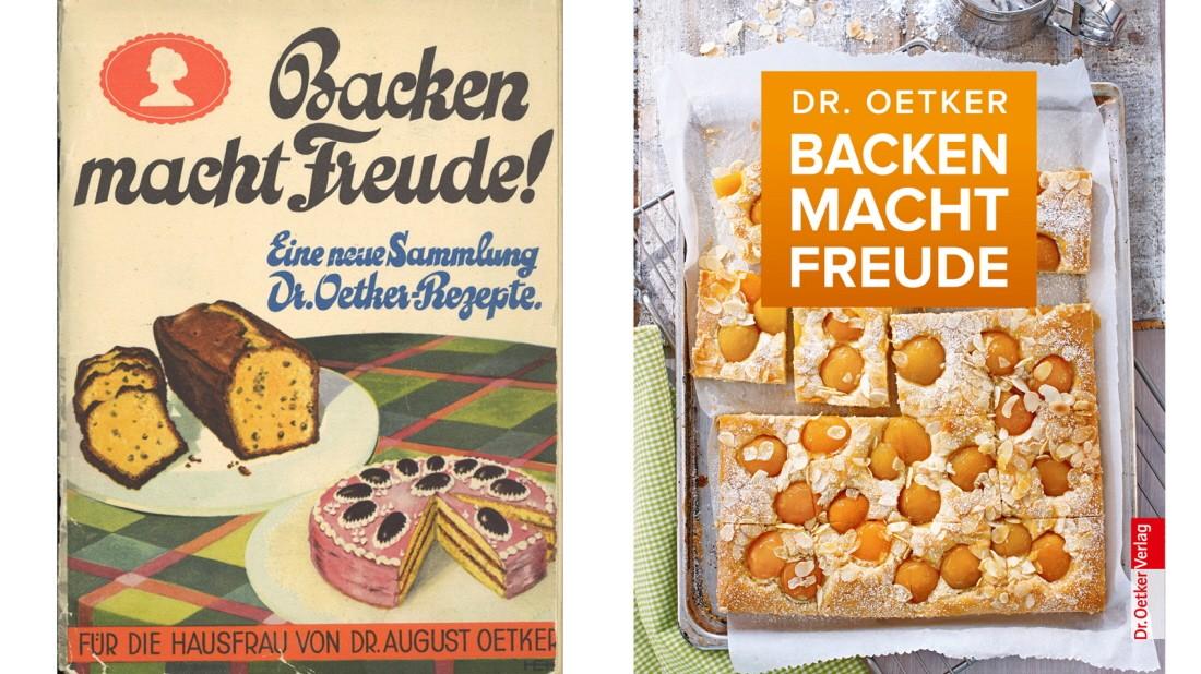 Backen Macht Freude 85 Jahre Deutsche Kuchengeschichte Wirtschaft