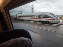 Deutsche Bahn Inaugurates New High-Speed Connection Between Halle And Leipzig