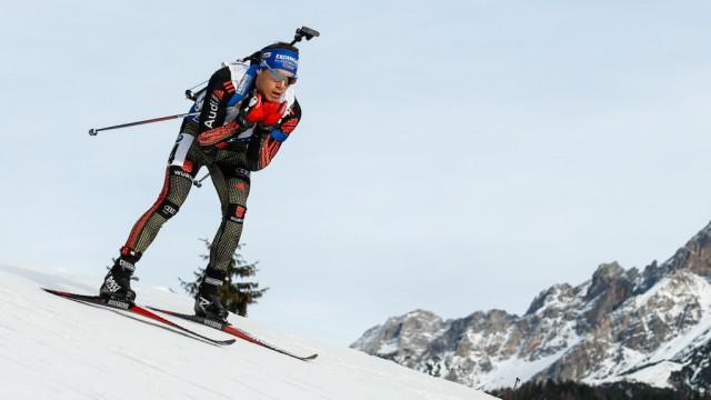 IBU Biathlon World Cup - Men's and Women's Sprint