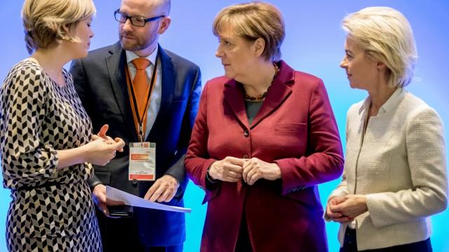 CDU-Bundesparteitag