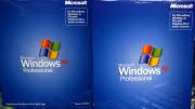 Windows XP, afp