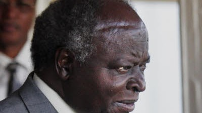 Krise in Kenia