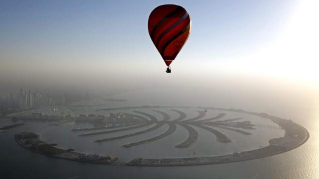 Dubai Air Games 2015