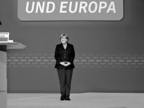 CDU - Bundesparteitag