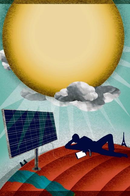 Klimakonferenz Klimaabkommen
