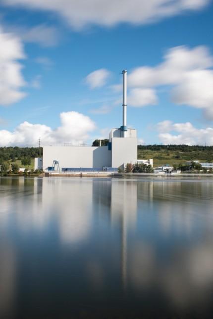 Kernkraftwerk Krümmel
