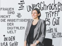 Christiane Benner, IG Metall