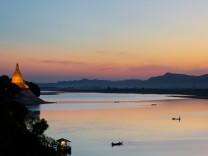 Myanmar Bilderreise Travel Episodes