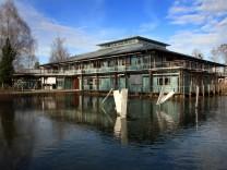 Landratsamt Starnberg muß saniert werden; Landratsamt Starnberg