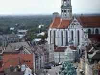 Augsburger Zirbelnuss