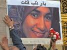 Mordaufruf gegen El-Sherbini-Mörder (Bild)