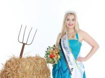 Kartoffelkönigin von Fallersleben