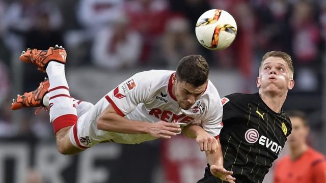 Sport am Wochenende Dritte Liga-Niederlage des BVB