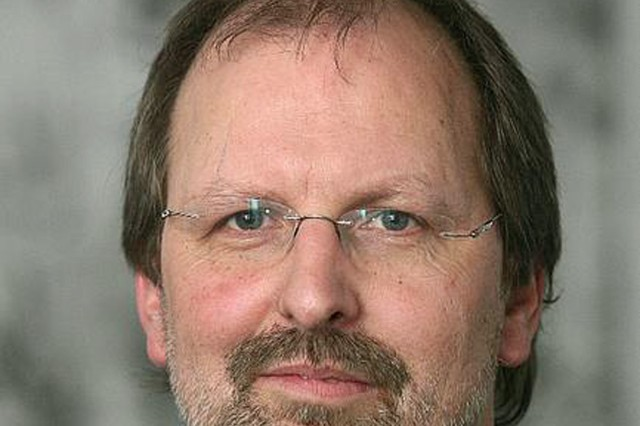 Hans-Peter Meidinger